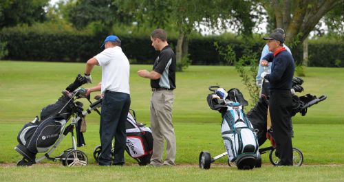 Pay & Play green fees at Ombersley Golf Club