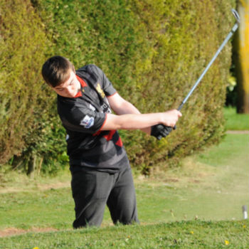 Junior golf at Ombersley Golf Club