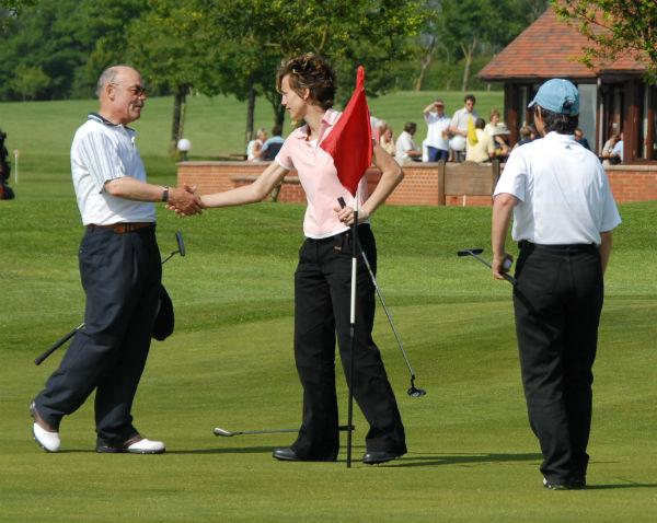 Membership at Ombersley Golf CLub