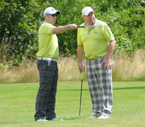 Low cost Silver membership at Ombersley Golf Club