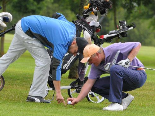 Gold membership at Ombersley Golf Club