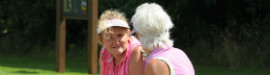 Flexible membership at Ombersley