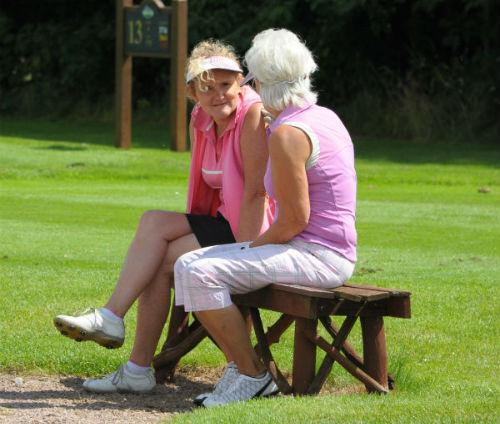 Flexible membership at Ombersley Golf Club