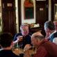 May Club Night at Ombersley