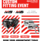 Our Next Taylormade Demo Day