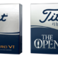 Special The Open Edition ProV1