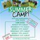 Junior Summer Camps